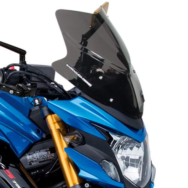 Windschild Aerosport Suzuki GSX S750