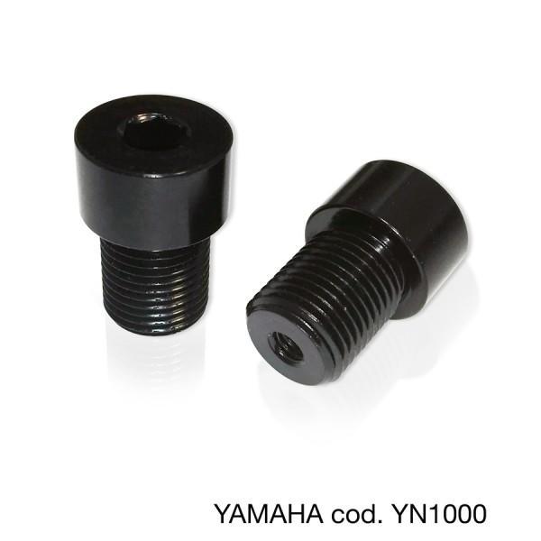 Adapter für Lenkergewichte Yamaha (Paar)