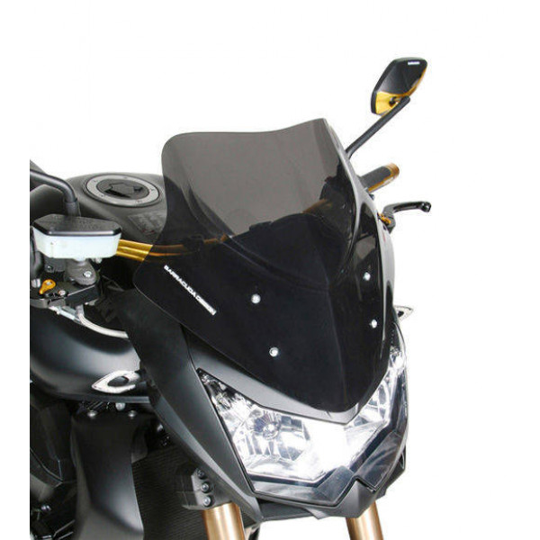 Windschild Aerosport Kawasaki Z750R