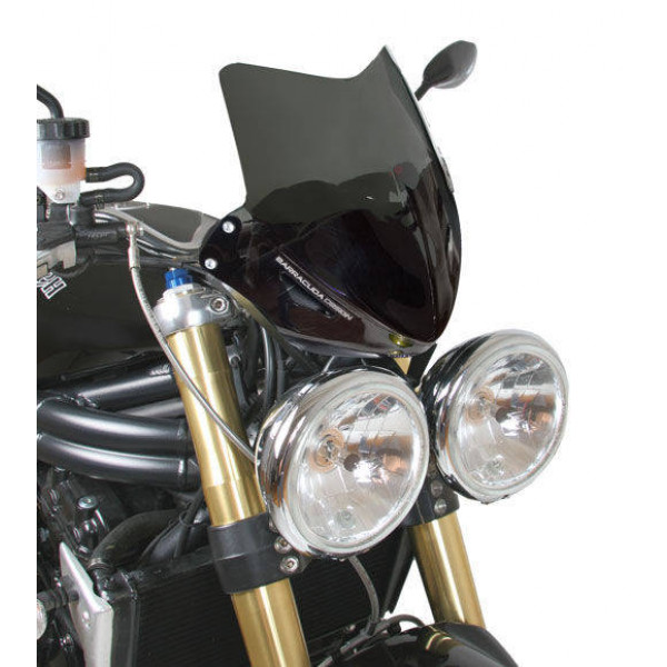 Windschild Aerosport Triumph Speed Triple / Street Triple