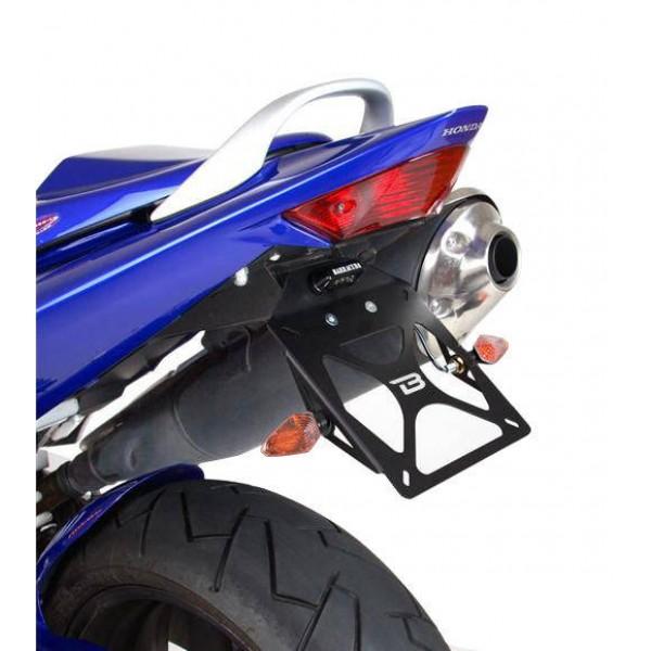Kennzeichenhalter Honda Hornet 600