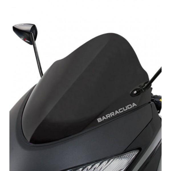 Windschild Aerosport Yamaha T-MAX