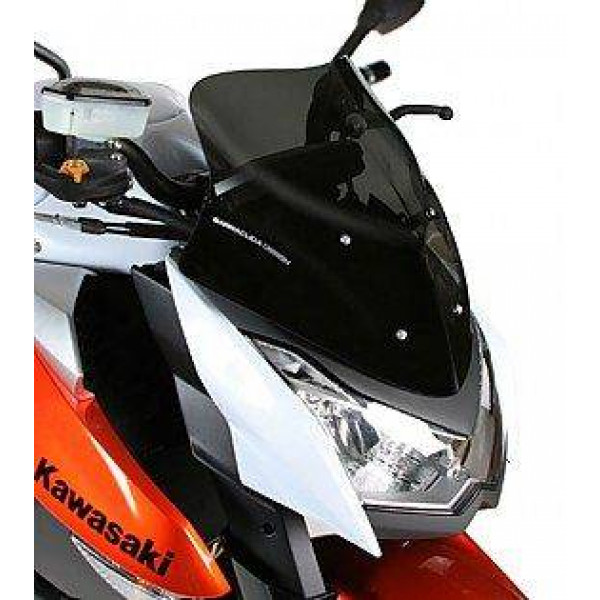 Windschild Aerosport Kawasaki Z1000 10-11