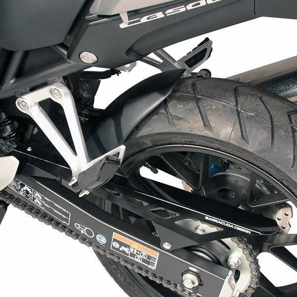 Radabdeckung Honda CB 500X