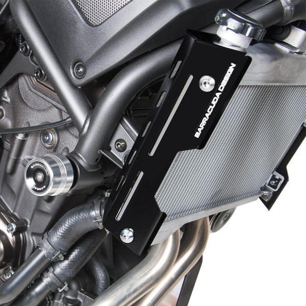 Kühlerverkleidung Yamaha XSR700