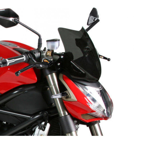 Windschild Aerosport Ducati StreetFighter 1100