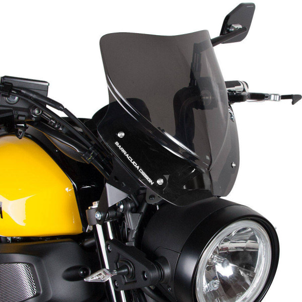 Windschild Yamaha XSR700