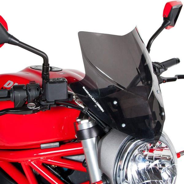 Windschild Aerosport Ducati Monster 821
