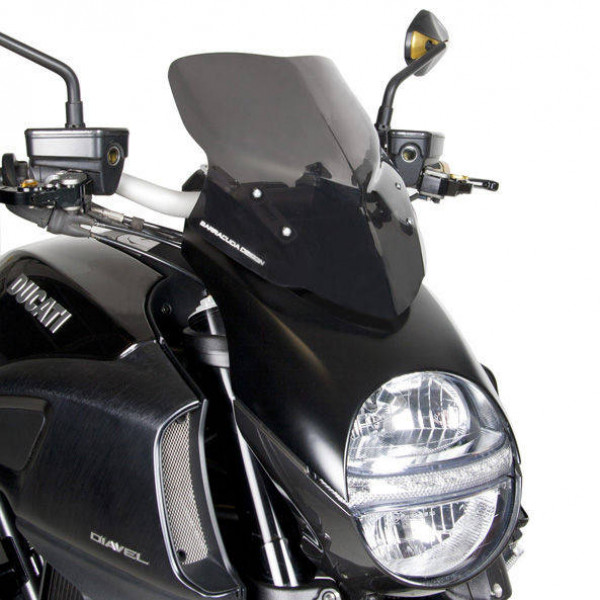 Windschild Aerosport Ducati Diavel