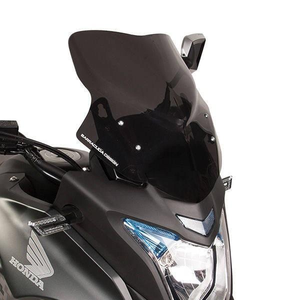 Windschild Honda CB 500X