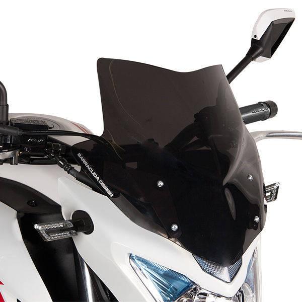 Windschild Honda CB500F