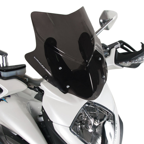Windschild  MV Augusta Stradale 800