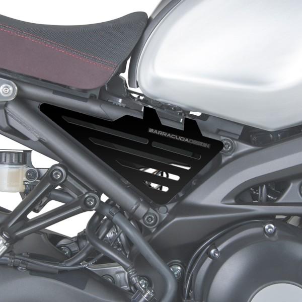 Seitenabdeckung Yamaha XSR900 2017