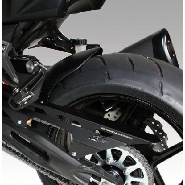 Radabdeckung Kawasaki Z750R