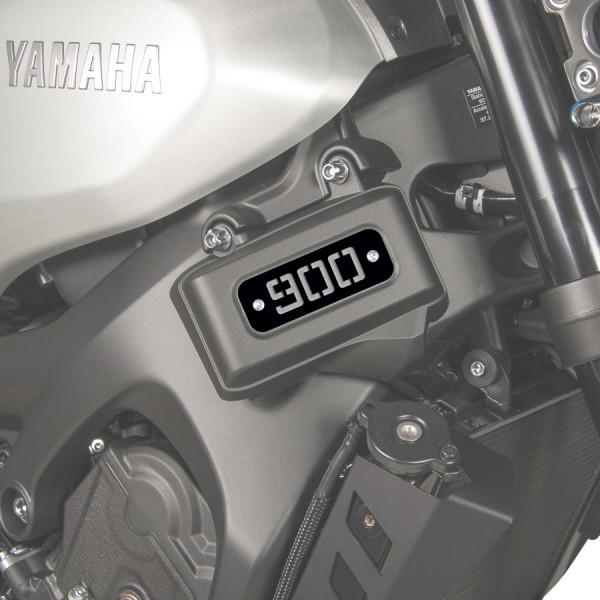 Rahmenabdeckung Yamaha XSR900