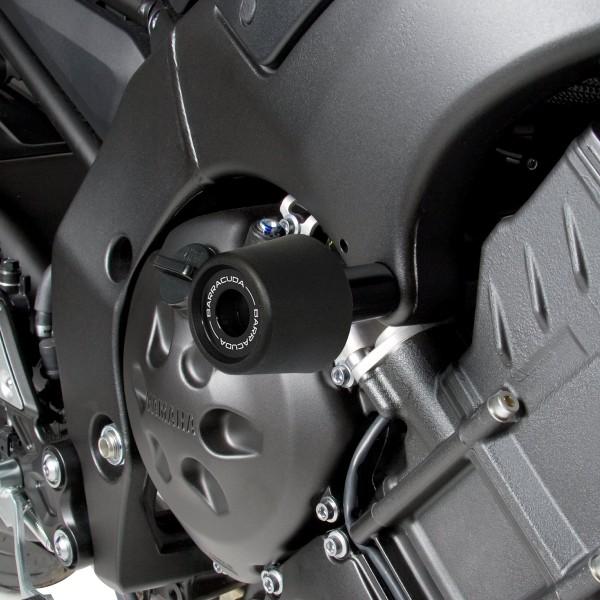 Sturzpads Yamaha FZ6 / FZ6 S2