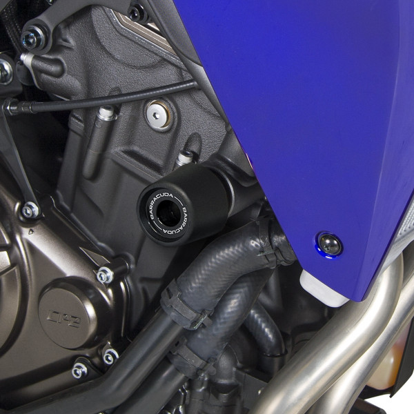 Sturzpads Yamaha Tracer 700