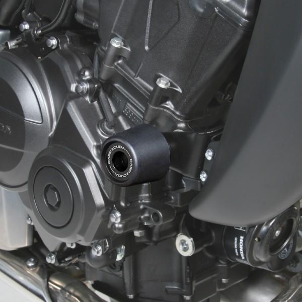 Sturzpads Honda Hornet 600