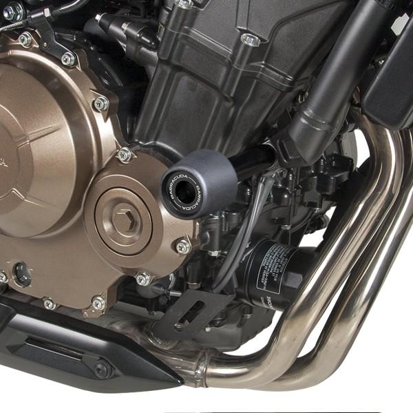 Sturzpads Honda CB500F ab 2016